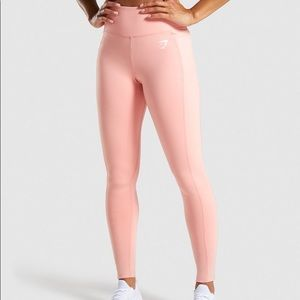 Dreamy 2.0 legging - peach S